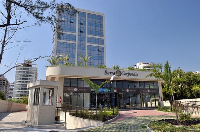 Ed. Barra Corporate - Av. Embaixador Abelardo Bueno 1340 - wcriativa