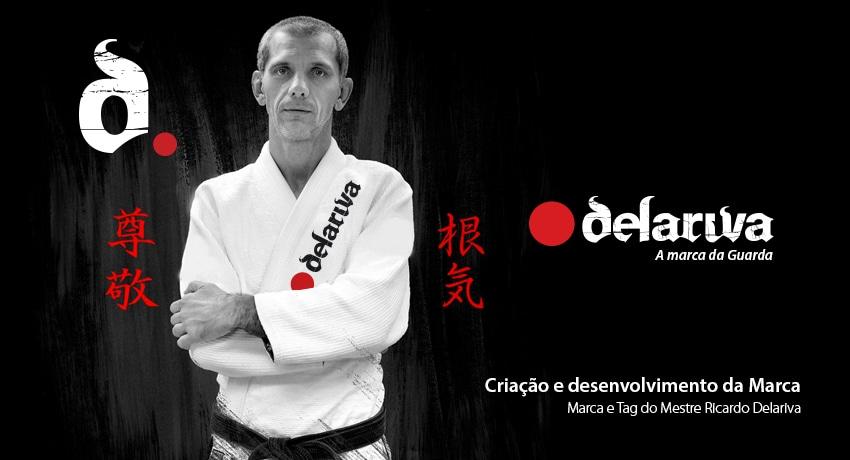 Ricardo Delariva - Desenvolvimento de marca